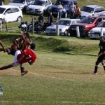 Dudley Eve Semi Finals NVCC Rams vs Dandy Town Hornets Bermuda, November 4 2012 (39)