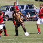 Dudley Eve Semi Finals NVCC Rams vs Dandy Town Hornets Bermuda, November 4 2012 (4)