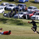 Dudley Eve Semi Finals NVCC Rams vs Dandy Town Hornets Bermuda, November 4 2012 (40)