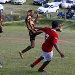 Dudley Eve Semi Finals NVCC Rams vs Dandy Town Hornets Bermuda, November 4 2012 (42)