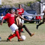 Dudley Eve Semi Finals NVCC Rams vs Dandy Town Hornets Bermuda, November 4 2012 (43)