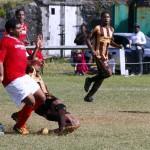 Dudley Eve Semi Finals NVCC Rams vs Dandy Town Hornets Bermuda, November 4 2012 (44)