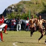 Dudley Eve Semi Finals NVCC Rams vs Dandy Town Hornets Bermuda, November 4 2012 (47)