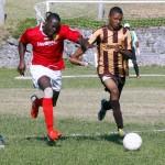 Dudley Eve Semi Finals NVCC Rams vs Dandy Town Hornets Bermuda, November 4 2012 (49)