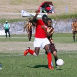 Dudley Eve Semi Finals NVCC Rams vs Dandy Town Hornets Bermuda, November 4 2012 (50)