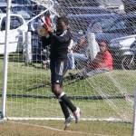 Dudley Eve Semi Finals NVCC Rams vs Dandy Town Hornets Bermuda, November 4 2012 (54)