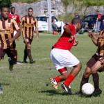 Dudley Eve Semi Finals NVCC Rams vs Dandy Town Hornets Bermuda, November 4 2012 (58)