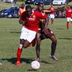 Dudley Eve Semi Finals NVCC Rams vs Dandy Town Hornets Bermuda, November 4 2012 (60)