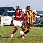Dudley Eve Semi Finals NVCC Rams vs Dandy Town Hornets Bermuda, November 4 2012 (63)