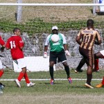 Dudley Eve Semi Finals NVCC Rams vs Dandy Town Hornets Bermuda, November 4 2012 (9)