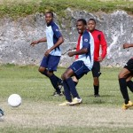 Dudley Eve Semi Finals St Georges Colts vs Somerset Trojans Bermuda, November 4 2012 (1)