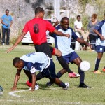 Dudley Eve Semi Finals St Georges Colts vs Somerset Trojans Bermuda, November 4 2012 (11)