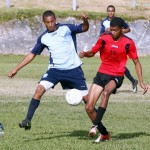 Dudley Eve Semi Finals St Georges Colts vs Somerset Trojans Bermuda, November 4 2012 (12)