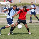 Dudley Eve Semi Finals St Georges Colts vs Somerset Trojans Bermuda, November 4 2012 (13)