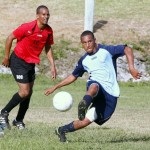 Dudley Eve Semi Finals St Georges Colts vs Somerset Trojans Bermuda, November 4 2012 (14)