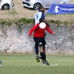 Dudley Eve Semi Finals St Georges Colts vs Somerset Trojans Bermuda, November 4 2012 (16)