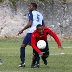 Dudley Eve Semi Finals St Georges Colts vs Somerset Trojans Bermuda, November 4 2012 (17)