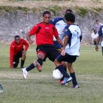 Dudley Eve Semi Finals St Georges Colts vs Somerset Trojans Bermuda, November 4 2012 (18)