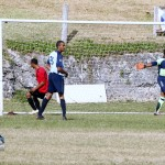 Dudley Eve Semi Finals St Georges Colts vs Somerset Trojans Bermuda, November 4 2012 (5)