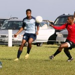 Dudley Eve Semi Finals St Georges Colts vs Somerset Trojans Bermuda, November 4 2012 (6)