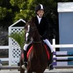 Inwood Hunter Jumper Show Horses Bermuda Equestrian, November 25 2012 (44)