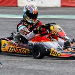 Karting Kart Racing Southside Motor Sports Track Bermuda, November 4 2012-10