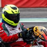 Karting Kart Racing Southside Motor Sports Track Bermuda, November 4 2012-11