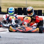 Karting Kart Racing Southside Motor Sports Track Bermuda, November 4 2012-13