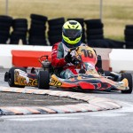 Karting Kart Racing Southside Motor Sports Track Bermuda, November 4 2012-16