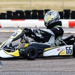 Karting Kart Racing Southside Motor Sports Track Bermuda, November 4 2012-21