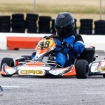 Karting Kart Racing Southside Motor Sports Track Bermuda, November 4 2012-26