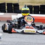 Karting Kart Racing Southside Motor Sports Track Bermuda, November 4 2012-30