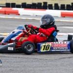 Karting Kart Racing Southside Motor Sports Track Bermuda, November 4 2012-31