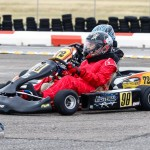 Karting Kart Racing Southside Motor Sports Track Bermuda, November 4 2012-35