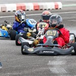 Karting Kart Racing Southside Motor Sports Track Bermuda, November 4 2012-37