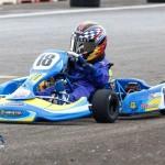 Karting Kart Racing Southside Motor Sports Track Bermuda, November 4 2012-38