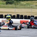 Karting Kart Racing Southside Motor Sports Track Bermuda, November 4 2012-41