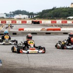 Karting Kart Racing Southside Motor Sports Track Bermuda, November 4 2012-44