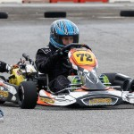 Karting Kart Racing Southside Motor Sports Track Bermuda, November 4 2012-45