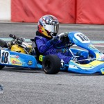 Karting Kart Racing Southside Motor Sports Track Bermuda, November 4 2012-48