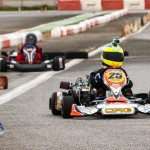 Karting Kart Racing Southside Motor Sports Track Bermuda, November 4 2012-49