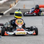 Karting Kart Racing Southside Motor Sports Track Bermuda, November 4 2012-51