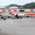 Karting Kart Racing Southside Motor Sports Track Bermuda, November 4 2012-56