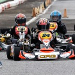 Karting Kart Racing Southside Motor Sports Track Bermuda, November 4 2012-58
