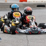 Karting Kart Racing Southside Motor Sports Track Bermuda, November 4 2012-59