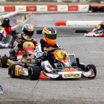 Karting Kart Racing Southside Motor Sports Track Bermuda, November 4 2012-6