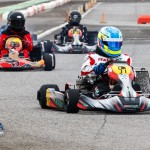 Karting Kart Racing Southside Motor Sports Track Bermuda, November 4 2012-7