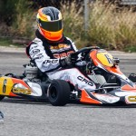 Karting Kart Racing Southside Motor Sports Track Bermuda, November 4 2012-9