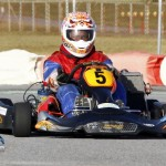 Karts Karting Races Bermuda, Nov 25 2012 (10)
