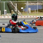 Karts Karting Races Bermuda, Nov 25 2012 (12)